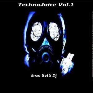 TechnoJuice Vol.1