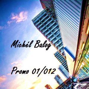 Michél Balog Promo 01/012