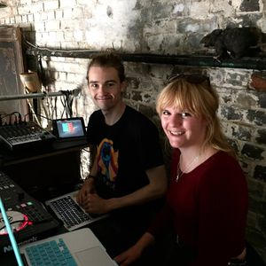 Inside the Acid Box w/ Ollie & Polly - 17th July 2017