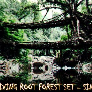Living Root Forest Set (142 - 152) - Sine Psyacoustica