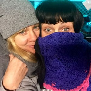Instant Sisters on 1Brightonfm.co.uk - 23rd November 2015