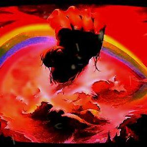 Queen of Vandalism: Rainbow of Death Mixtape