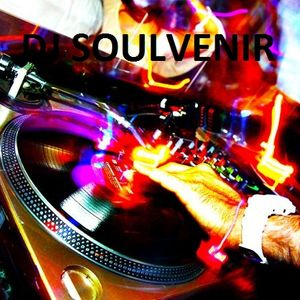 DJ SOULVENIR Mix Dec 2011