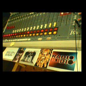 Roots'n'Dio - Reggae/Hip-Hop mix sur RadioDio 89.5FM - émission du 08 Juin 2016 (podcast)