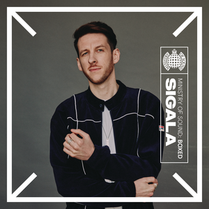 Ministry of Sound: Boxed | Sigala