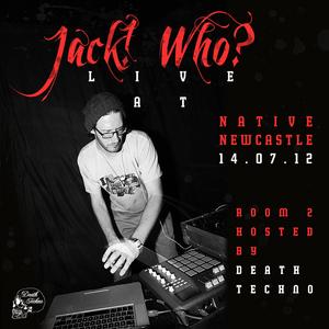 DTLIVE002 @  Native, Newcastle (14.07.2012)