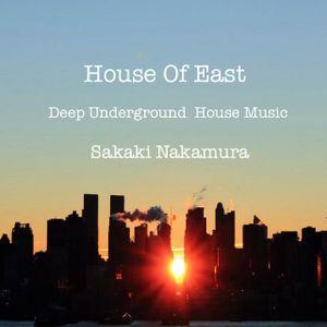 Sakaki Nakamura DJ Demo February 2016