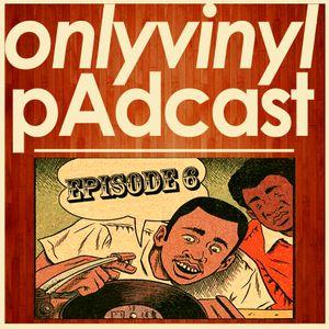 Onlyvinyl pAdcast Episode 6 _ Tropical Jet Set