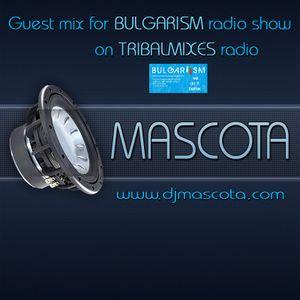 Mascota guest mix for Bulgarism @ TM radio 16 may 2011