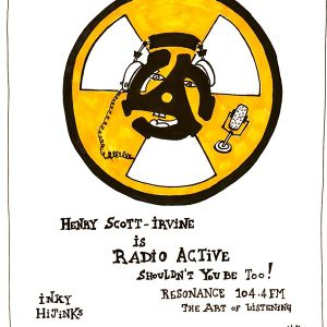 In Conversation with Henry Scott-Irvine - 15th October 2015 (Mungo Jerry)