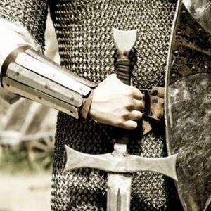 Desperte o Guerreiro que há em Você - Pr. Rodrigo Furtado