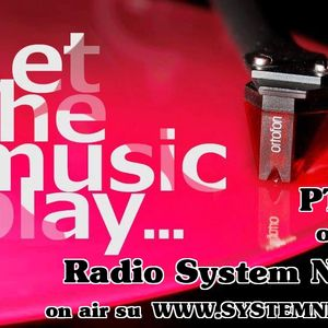 HOUSE & DEEP SUMMER BY PTDJ FROM RADIO SYSTEM NETWORK