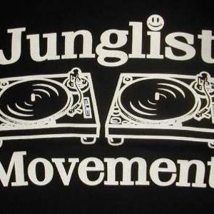 DJ ESP - 1992 Junglist Style