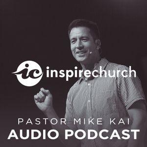 Building Big Lives - Ps. Mike Kai