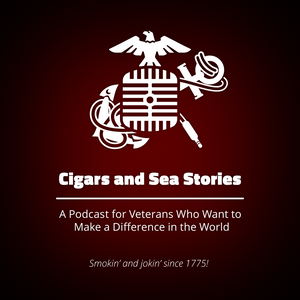 112: Best of Cigars and Sea Stories
