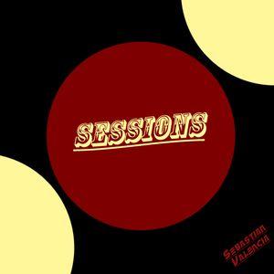 Sebastian Valencia - Session B
