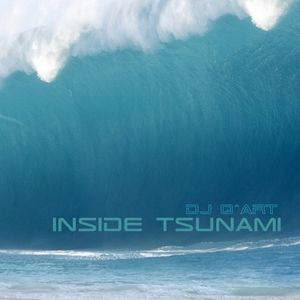 DJ Q^ART - Inside Tsunami