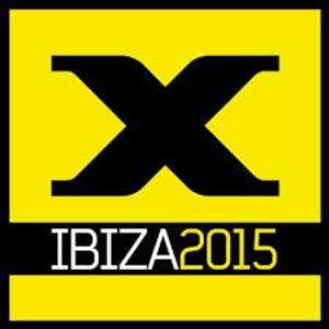 Gary O'Connor - Xstatic Ibiza 90-00's dance Megamix