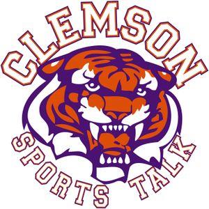 Clemson Sports Talk 8-16