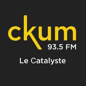 Le Catalyste #10: Computer Graphics, Maximalade, Myler, VSK, Bakradze, nina kraviz