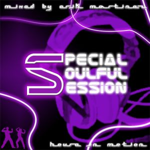 Special Soulful Session (mixed by Erik Martinez)
