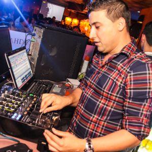 Jm Ares Dj @ Live Grooving 2012