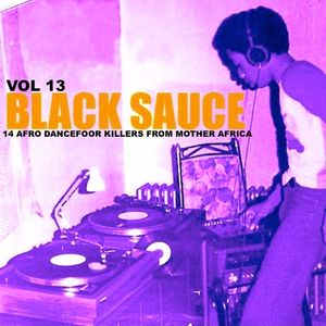 Black Sauce Vol 13.