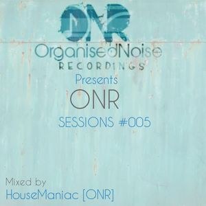 ONR Sessions #005