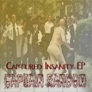 Captain Randoms Monthly Podcast MAY 2011