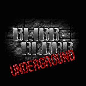 Blibb Blobb Underground 001