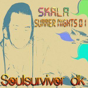 Soulsurvivor dk - Skala Summer Nights 01