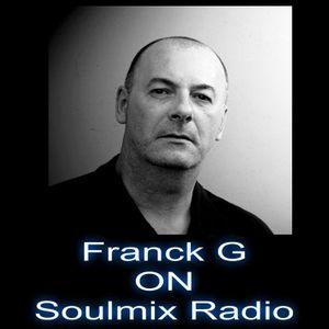 Franck G. - G. THERAPY Soulmix Radio Mixshow 31-10-2018 (Master Radioshow)