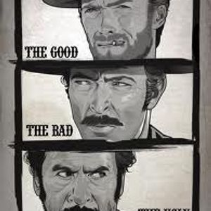 The Good, the Bad and the Ugly Part 2