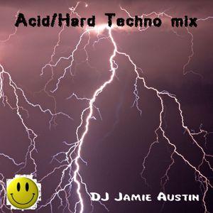 Acid Techno mix 2010