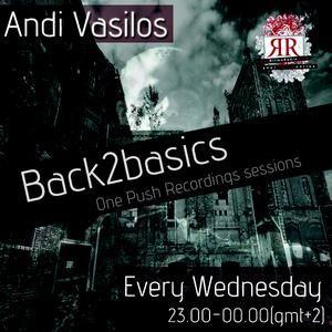 Back To Basics February 13 2013