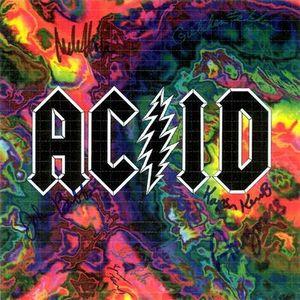 90's Acid music/137bpm-154bpm