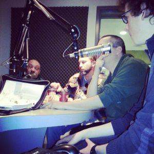The Hamilton Comedy Hour with Jordon Sherer Feb 14 2013 Edition