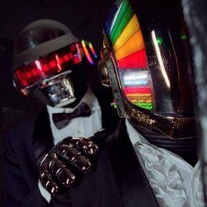 Daft Punk  -2007-10-27 Vegoose,Double Down Stage,Las Vegas, NV