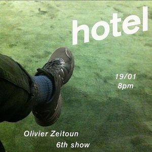 Olivier Zeitoun - 19:01:2017