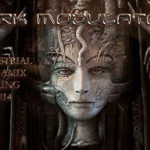 Industrial/ebm/aggrotech/dark electro Spring megamix 2014 From Dark Modulator