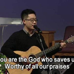 2014/03/02 HolyWave Praise Worship