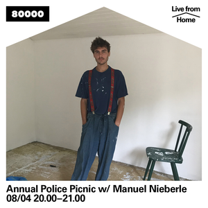 Annual Police Picnic Nr. 06 (Live from Home)
