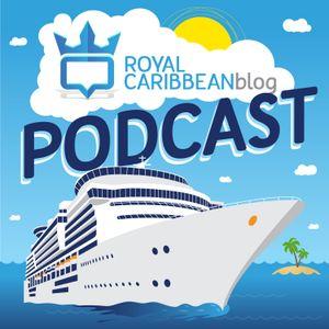Episode 39 - Cruising for women on Royal Caribbean
