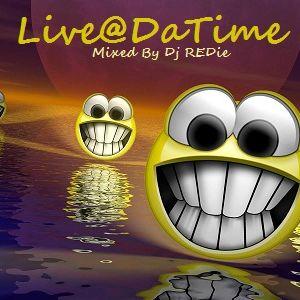 Dj REDie - Live@DaTime