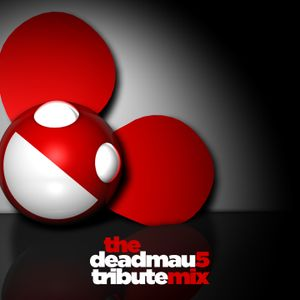The Deadmau5 Tribute Mix