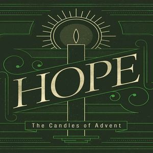 Hope [Romans 5:5,19]