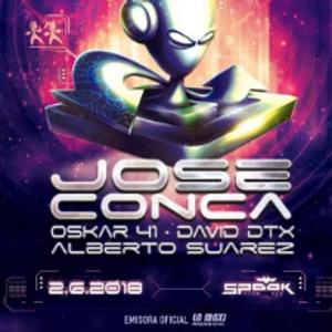 Jose Conca @ Todo Por el Aire (Spook, 2 junio 2018) 8f70-1ad1-43e7-8b89-1e51e5b80042