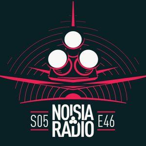 Noisia Radio S05E46