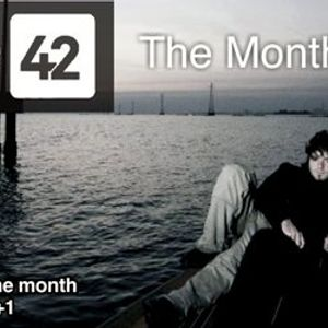 Answer42 - The Monthly Answer - 013 (March 2011) (incl. Terry Da Libra guestmix)