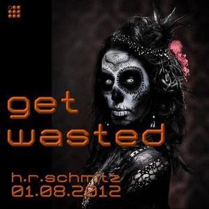 Get wasted01.08.2012 white trash sets